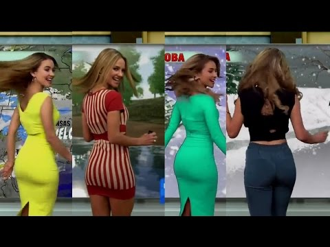 Ximena Cordoba - Booty Tribute/Compilation 11-15-15 thumbnail