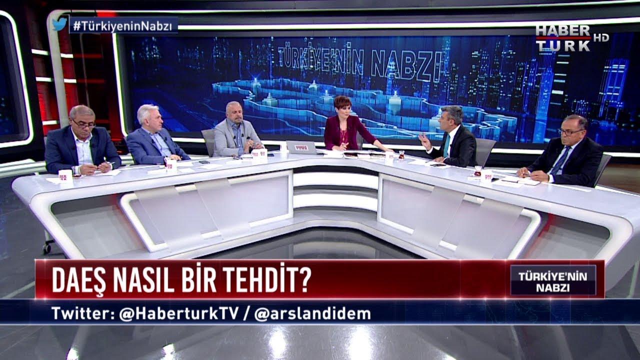 Türkiye'nin Nabzı - 1 Kasım 2017 (Barzani'nin İstifa Hamlesi)
