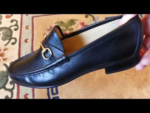 Gucci Loafers Made