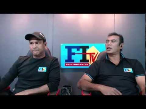 Fiji Indian TV Episode 1