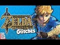 Clipping Across Hyrule - Glitches in Breath of the Wild - DPadGamer