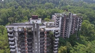 Video ABANDONED Highland Towers Collapsed Disaster ( haunted ? ) download MP3, 3GP, MP4, WEBM, AVI, FLV Desember 2017