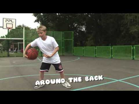 Basketball Tricks