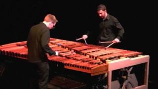 Alborada del Gracioso - Maurice Ravel / arr. Safri Duo