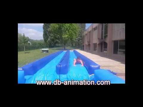 Ventreglisse dB Animation