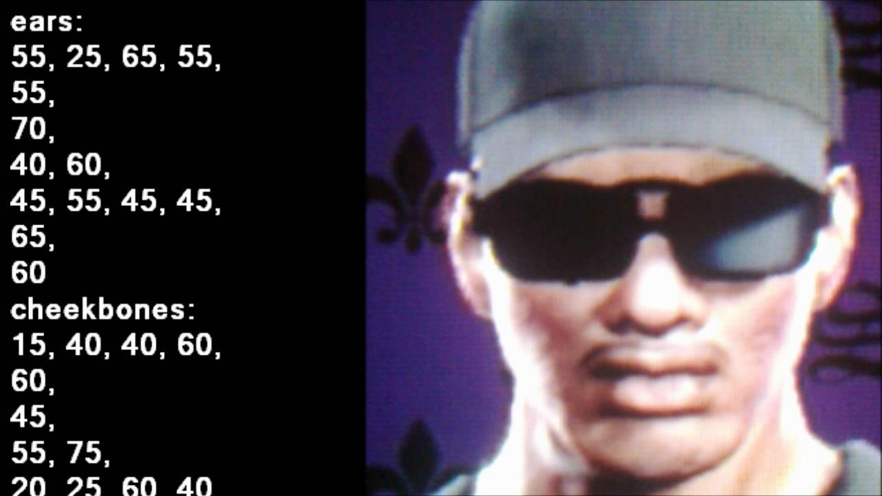 Eazy E Hairstyle: Eazy E Jerry Curl
