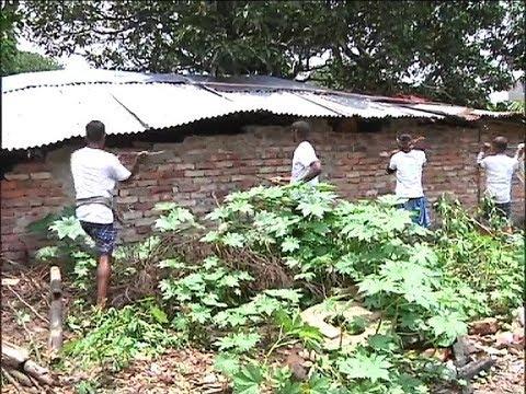 সরকারি জায়গায় মাদকদের আস্তানা ভাড়া | Chittagong News Update | Somoy TV