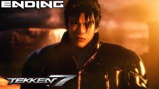 Gambar cover Jin Kazama Kembali! - TEKKEN 7 (Indonesia) - Ending