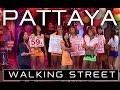 Nightlife Pattaya Walking Street