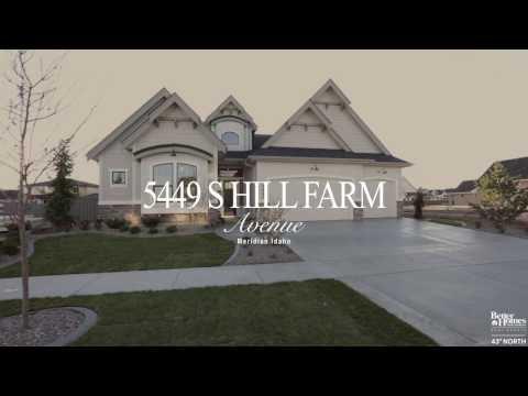 Todd Campbell Custom Homes 2017 Parade Home