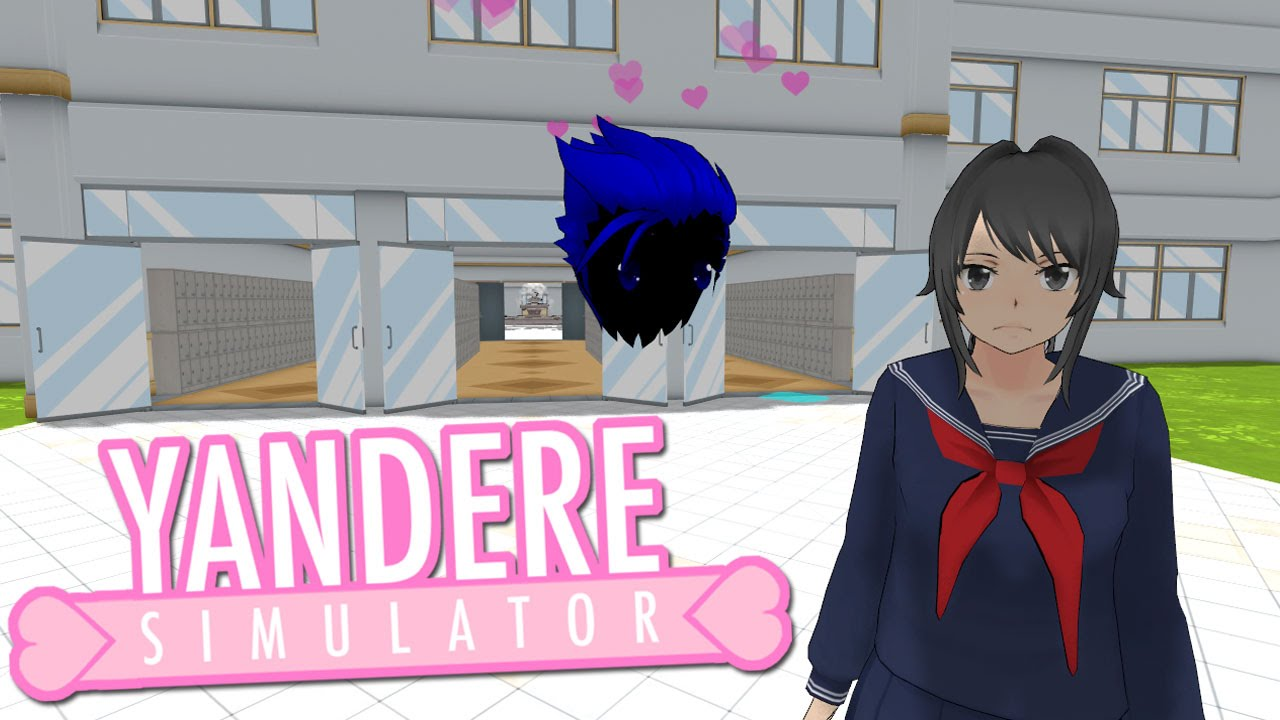THE INVISIBLE STUDENTS | Yandere Simulator Myths