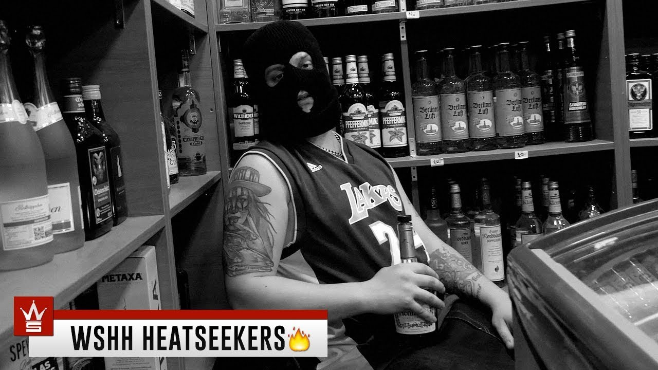 Nickels - Take a Ride [WSHH Heatseekers Submitted]