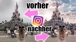 Meine TOP 15 Instagram SECRETS! Bildbearbeitung wie ein Pro! ♡ BarbaraSofie