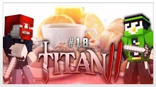 Wir sind AKTUELL! - Minecraft : Titan 2 #18 | Fabo