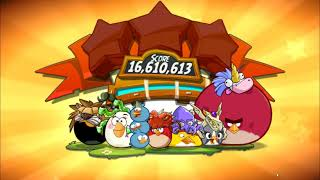 Angry Birds 2 BOSS LEVEL 1640 Actual last level with The Hatchling