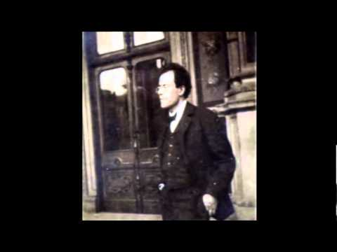 """Mahler - Das Lied von der Erde """"The Song of the Earth"""": Sixth Movement [Part 6/6]"""