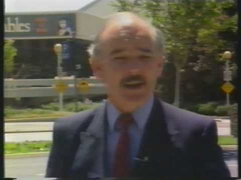 Adelaide Trams 1990 News Story
