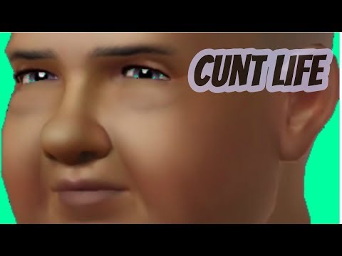 Best of Inside Gaming - Sims 3 C*nt Voice