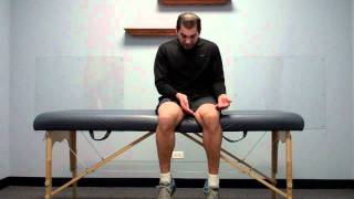 Sciatic Nerve Flossing - Sciatic Nerve Mobilization.mp4