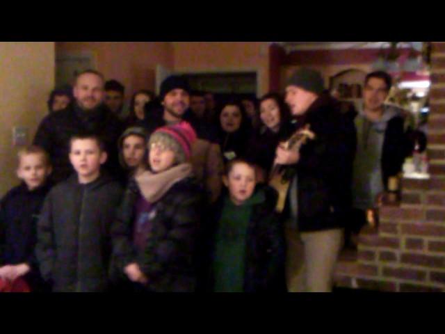 Slavic Christmas (Kolyadka)/ Колядки 25/12/17