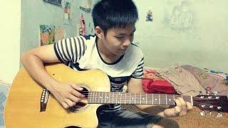 Guitar Dieu Chachacha Dem Trang Tinh Yeu