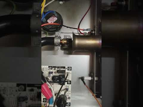 Beacon Morris 75000 BTU Caution On Install For LP