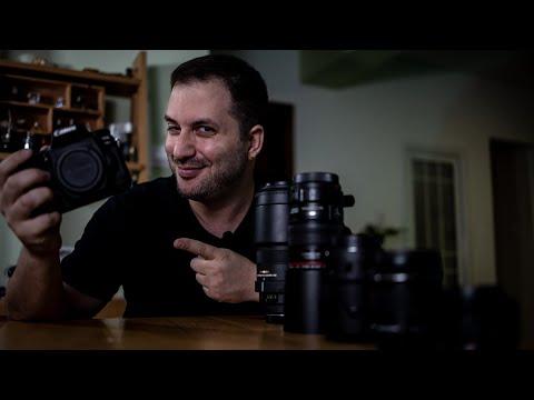 Best Lenses For Canon 90D , Canon Crop Sensor Lenses By Rage Studios