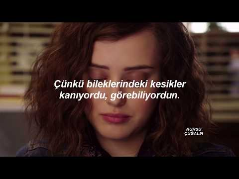 Courtney Parker - Her Last Words (Türkçe Çeviri)