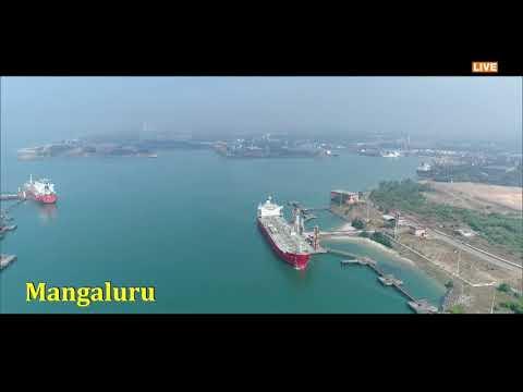 Short film on Kochi-Mangaluru Natural Gas Pipeline