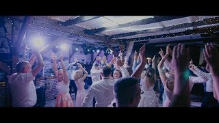 "Weselny ""MATRIX"" | BEST EPIC Wedding Mannequin Challenge | KADRA STUDIO"