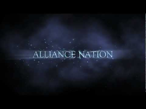 ALLIANCE NATION 2011