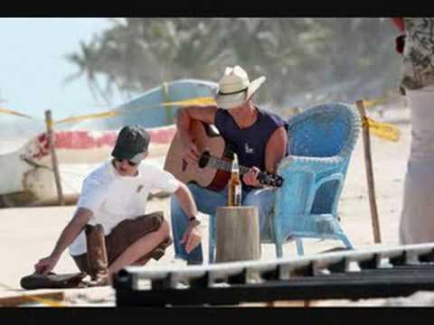 Kenny Chesney- On The Coast Of Somewhere Beautiful