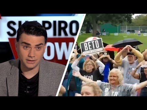 Shapiro Mesmerized At Cringy Beto Ads