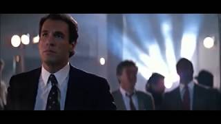 """Agent Johnson and Special Agent Johnson"" scene from  Die Hard (1988)"
