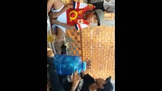 Nhạc chế Lá diêu bông 2016