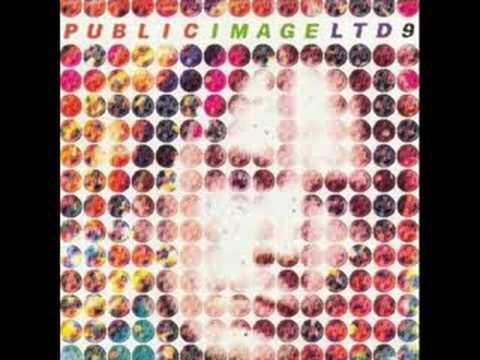 Public Image Ltd. - Happy