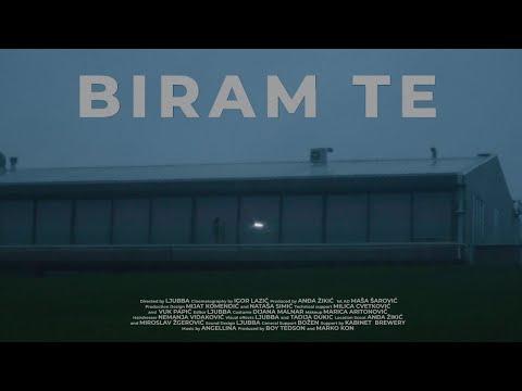 ANGELLINA ft. Boy Tedson – BIRAM TE (Album 2020)