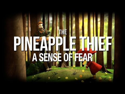 A Sense of Fear