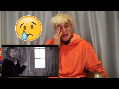 Jake Paul FIRST TIME Reaction To  ATOUNA EL TOUFOULE Cover by SABYAN (Must Watch!)