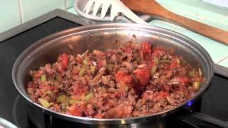 Hamburger Goulash For Amateurs