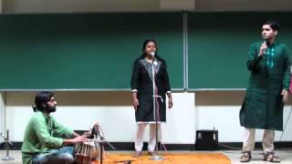 Mitwa : A Group Performance