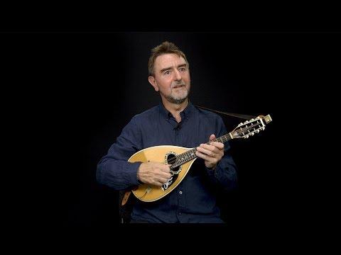 Instrument: Mandolin