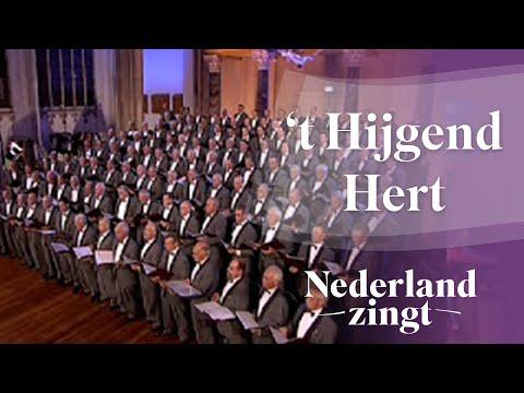 Nederland Zingt: Psalm 42 - 't Hijgend Hert