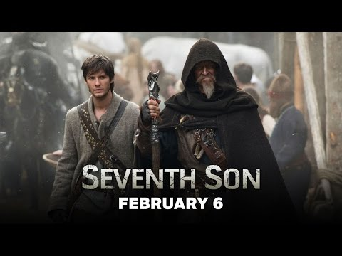 Seventh Son - In Theaters Friday (TV Spot 11) (HD)