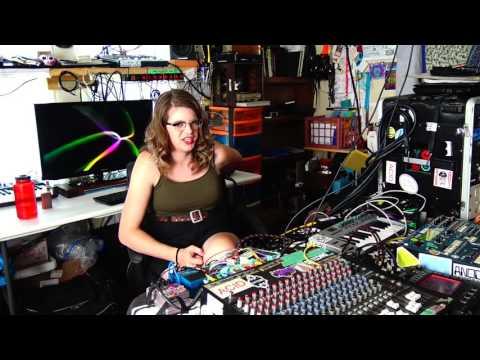 Humidity Sound - Argiflex