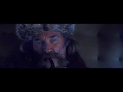 THE HATEFUL EIGHT (2016) di Quentin Tarantino - Teaser Trailer Ufficiale ITA HD
