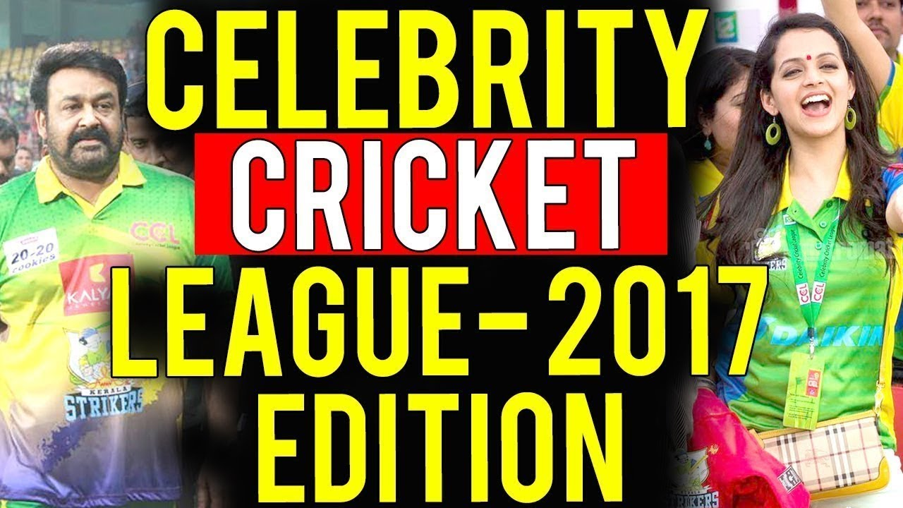 T10 Ccl Celebrity Cricket League 2017 Action Begins On 24th And 25th December Suryaa News