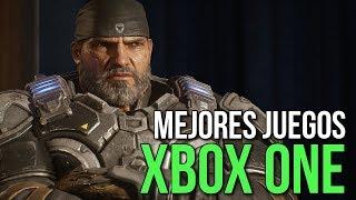 Top 20 Mejores Juegos Xbox One (2019)