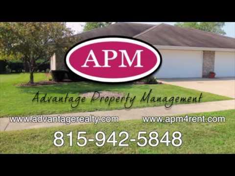 Advantage Property Management | Property Management in Morris, IL