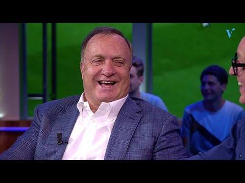 Dick: \'Feyenoord gaat het gewoon redden\' | CHAMPIONS LEAGUE - VERONICA INSIDE